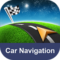 E-shop - Car Connected Navigation - Pricing for Android | Sygic